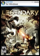 Legendary (2008) PC.Eng