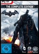 Batman Arkham Origins The Complete Edition (2013) [MULTi10-PL] [PROPHET] [DVD9] [ISO]