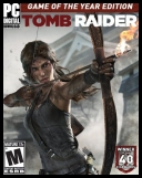 Tomb Raider Game of The Year Edition (2013) [MULTi13-PL] [PROPHET] [DVD9] [ISO]
