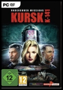 Undercover Missions: Operation Kursk K-141 (2015) [MULTi3-ENG] [SKIDROW] [DVD5] [ISO]