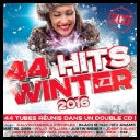 VA - 44 Hits Winter 2016 (2015) [mp3@320kbps]