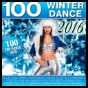 VA - 100 Winter Dance 2016 (2015) (mp3@256-320kbps]