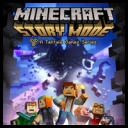 Minecraft: Story Mode - A Telltale Games Series. Episode 1-3 (2015) [MULTi7-ENG] [License] [DVD5] [ISO]
