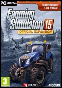 15 Farming Simulator: Gold Edition (2014) [MULTi8-PL] [License] [v 1.4.1 + DLCs] [DVD5] [ISO]