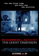 PARANORMAL ACTIVITY: INNY WYMIAR - PARANORMAL ACTIVITY THE GHOST DIMENSION *2015* [UNRATED] [HDRIP] [XVID] [AC3-EVO] [ENG]