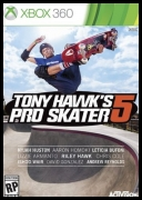 Tony Hawk\'s Pro Skater 5 (2015) [ENG] [Xbox360] [RF] [FreeBoot] [License] [R G  X360CLUB]