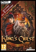 King\'s Quest: Chapter 1-2 (2015) [MULTi3-ENG] [License-CODEX] [DVD5] [ISO]