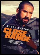 Samotny gringo - Close Range (2015) [PAL] [DVD5] [Lektor]