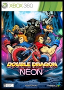 Double Dragon Neon (2012) [ENG] [Xbox360] [RF] [FreeBoot] [XBLA]