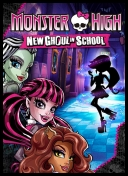Monster High: New Ghoul in School (2015) [MULTi6-ENG] [PLAZA] [DVD5] [ISO]