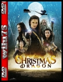Świąteczny smok - The Christmas Dragon *2014* [BRRip] [XviD-B89] [Lektor PL]