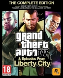 Grand Theft Auto IV [Complete Edition]  (2008-2010) [MULTi4-ENG []Lossless] [Repack] [RG Origami] [1.0.0.4/1.0.7.0/1.1.2.0] [DVD9] [ISO]