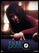 Pure Pool: Snooker pack (2015) [MULTi9-ENG] [License] [DVD5] [ISO]