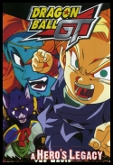 Dragon Ball GT Remastered (2012) [FULLSEZON] [HDRiP] [XviD-NN] [Lektor PL]