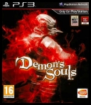 Demon\'s Souls (2009) [MULTi3-ENG] [PS3] [EUR] [License] [ISO]