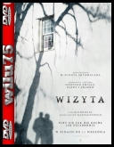 Wizyta - The Visit *2015* [BDRip] [XviD-KiT] [Lektor PL]