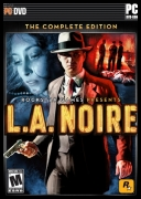 L.A. Noire: The Complete Edition  (2011) [MULTi6-ENG] [RePack] [FitGirl] [v 1.3.2617] [DVD9] [.exe/.bin]
