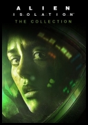 Alien: Isolation - Collection (2014) [MULTi9-PL] [License] [DVD9] [ISO]