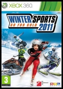 Winter Sports 2011: Go for Gold (2010) [ENG] [Xbox360] [RF] [FreeBoot] [Unofficial] [RG X360Club]