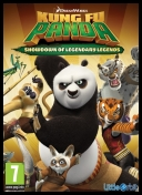 Kung Fu Panda Showdown of Legendary Legends (2015) [MULTi6-ENG] [CODEX] [DVD5] [ISO]