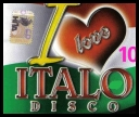 VA - I Love Italo Disco ot Vitaly 72 - 10 (2015) [mp3@320kbps]