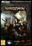 The Witcher Adventure Game (2014) [MULTi3-PL] [License-GOG] [1.2.3] [DVD5] [.exe/.bin]