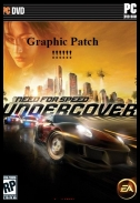 Need for Speed Undercover - Patch Graficzny
