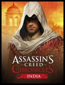 Assassin\'s Creed Chronicles: India (2016) [MULTi13-PL] [License] [DVD5] [ISO]