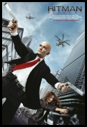 Hitman: Agent 47 (2015) [BRRip] [XviD-KiT] [Lektor PL]