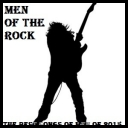 VA - Men Of The Rock (2015) [mp3@320kbps]