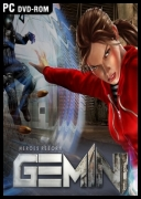 Gemini: Heroes Reborn (2016) [MULTi10-ENG] [License] [DVD9] [ISO]