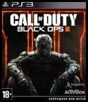 Call of Duty: Black Ops 3 (2015) [ENG/RUS] [PS3] [EUR] [License] [ISO]
