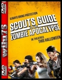 Łowcy zombie - Scouts Guide to the Zombie Apocalypse *2015* [BDRip] [XviD-KiT] [Lektor PL]