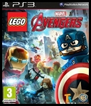 LEGO Marvel\'s Avengers (2016) [ENG] [PS3] [USA] [Unofficial] [ISO]