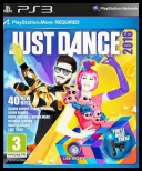 Just Dance 2016 (2015) [ENG] [PS3] [EUR] [Unofficial] [MOVE] [ISO]