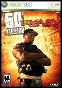 50 Cent: Blood on the Sand (2009) [ENG] [Xbox360] [RF]  [License]