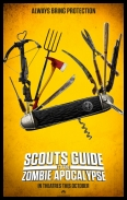 Łowcy zombie / Scouts Guide to the Zombie Apocalypse (2015) [BDRip] [XviD-KiT] [Lektor PL]