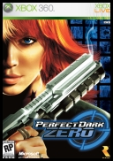 Perfect Dark Zero (2005) [ENG] [Xbox360] [PAL]  [License]
