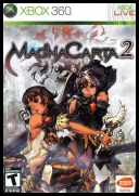 Magna Carta 2 (2009) [ENG] [Xbox360] [RF] [License] torrent