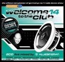 Welcome to the Club 14 (2008) mp3/VBR 160/kbs