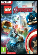 LEGO: Marvel\'s Avengers (2016) [MULTi10-PL] [License] [DVD9] [ISO]