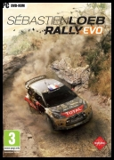 Sebastien Loeb Rally EVO (2016) [MULi9-PL] [CODEX] [DVD9] [ISO]