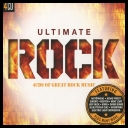 VA - Ultimate Rock - 4CDs of great rock music (2015) [mp3@320kbps]