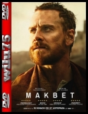 Makbet - Macbeth *2015* [BRRip] [AC3] [XviD-FT] [Napisy PL]