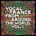 VA - Vocal Trance From Around The World Vol.1 (2016) [mp3@32kbps]