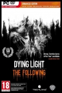 Dying Light: The Following - Enhanced Edition  (2016) [MULTi9-PL] [License] [v 1.10 + DLCs] [DVD9] [ISO]
