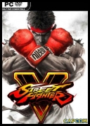Street Fighter V (2016)-RELOADED