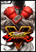 Street Fighter V (2016) [MULTi11-PL] [License] DVD9] [ISO]