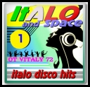VA - SpaceSynth & ItaloDisco Hits (2016) [mp3@32kbps]