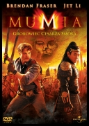 Mumia- Grobowiec Cesarza Smoka - The Mummy- Tomb Of The Dragon Emperor (2008) [DVDRip] [XviD] [AC3] [Lektor PL]